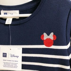 Gap girls Disney collection dress size 6/7 NWT